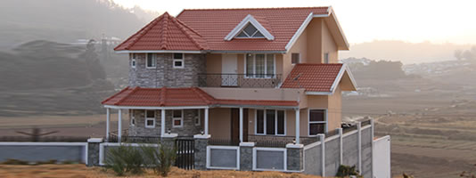 Home Builders in Ooty