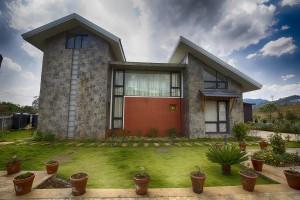 Modern Villas in Nilgiris