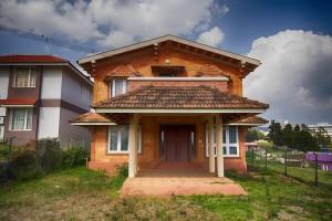 Beautiful Villas in Ooty