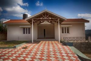 Serene Villas in Nilgiris