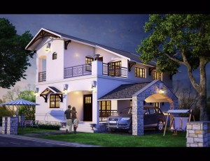 Luxury Villas in Nilgiris